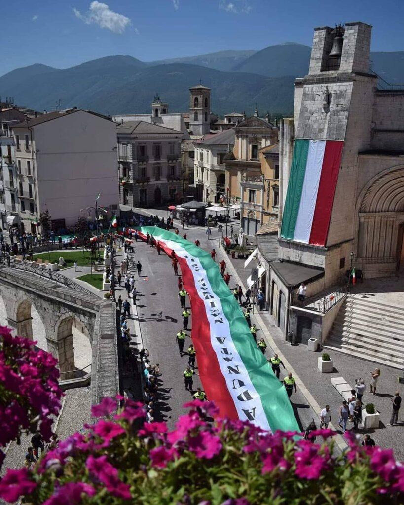 Adunata Nazionale degli Alpini a Sulmona 2019