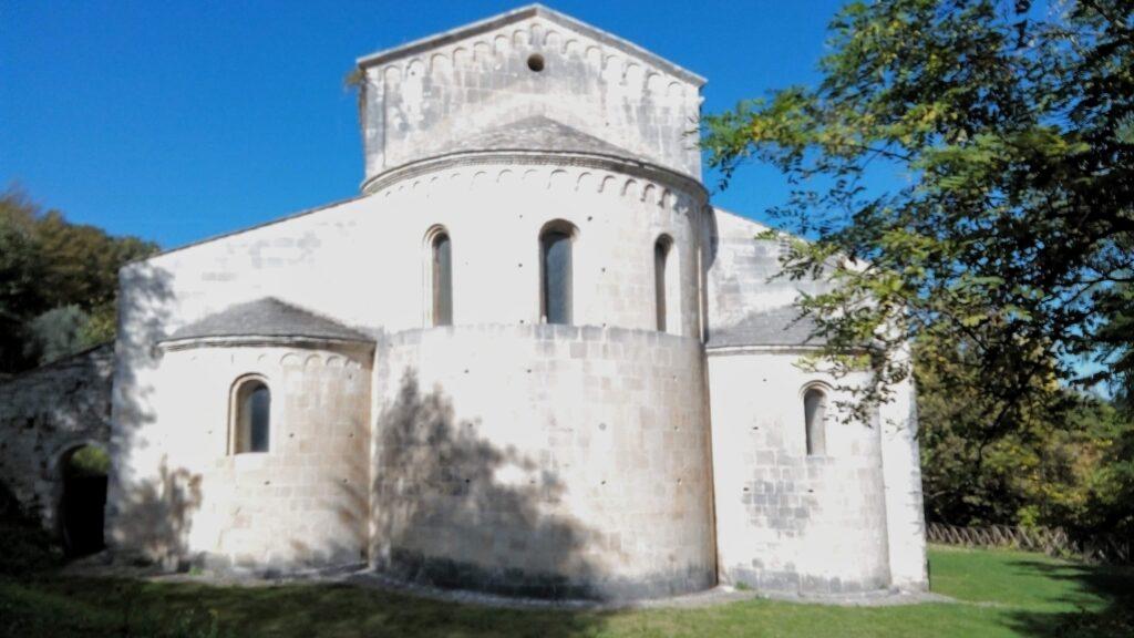 Serramonacesca Abruzzo in un giorno