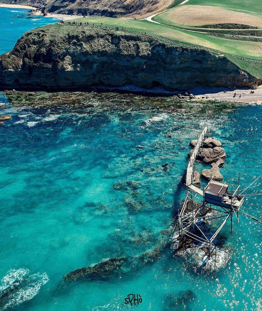Punta Aderci - Costa dei Trabocchi