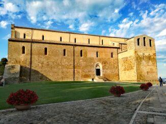 Fossacesia abbazia