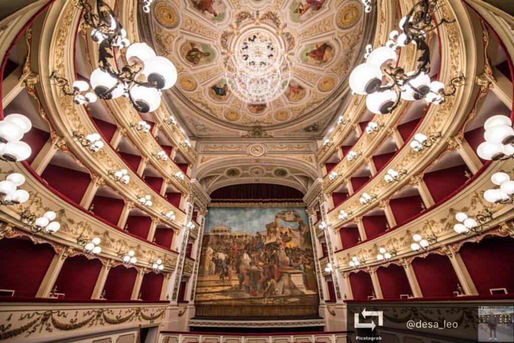 Teatro Marruccino - Chieti