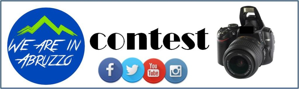 contest fotografico weareinabruzzo