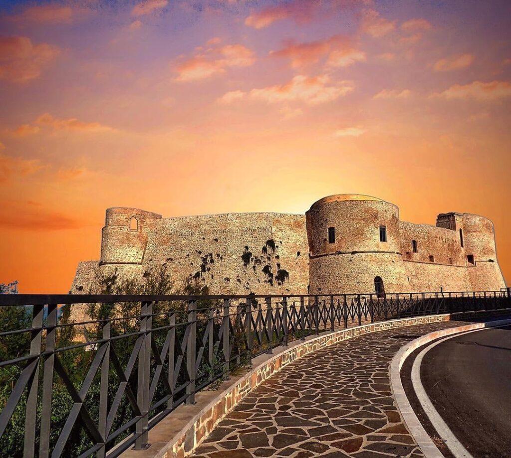 Castello Aragonese - Ortona (CH)
