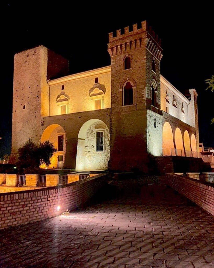 Castello di Crecchio