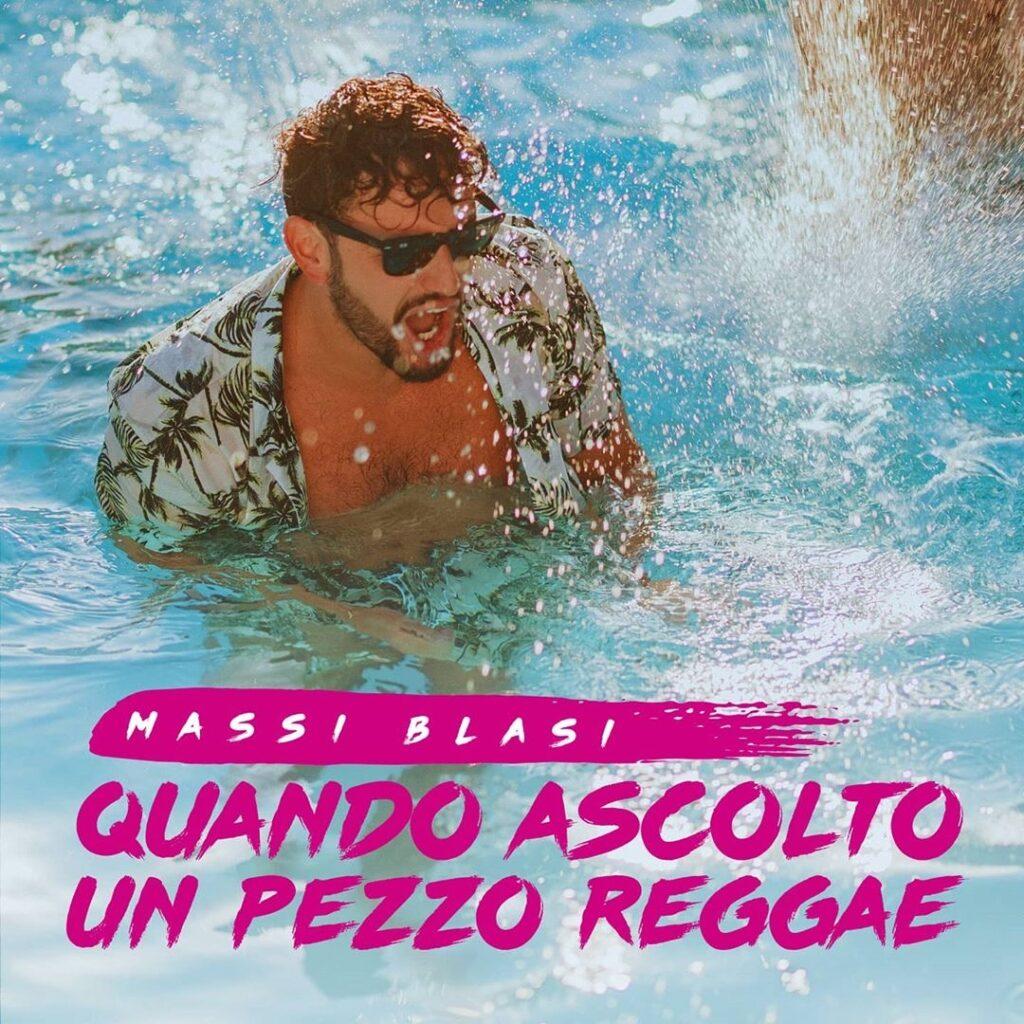 Massi Blasi - Quando ascolto un pezzo reggae