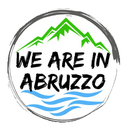 we are in Abruzzo